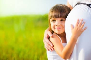 Motherhood - His Words I Speak